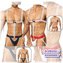 Jockstrap-met-biceps-strap-(Sexy-ober-set)